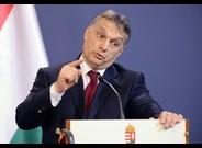 Entra en vigor en Hungría una ley que permite detener a los refugiados solicitantes de asilo