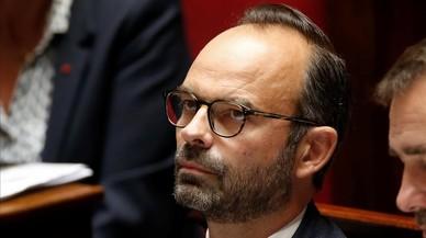 França accelerarà les expulsions dels immigrants irregulars
