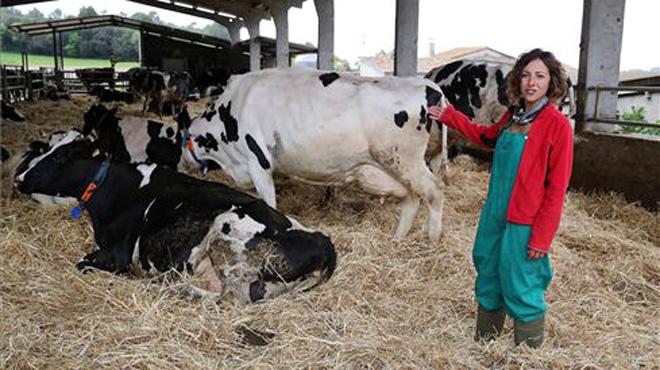 Entre Todos: ¿Cómo nos afecta Europa?. La política agrícola común (PAC).