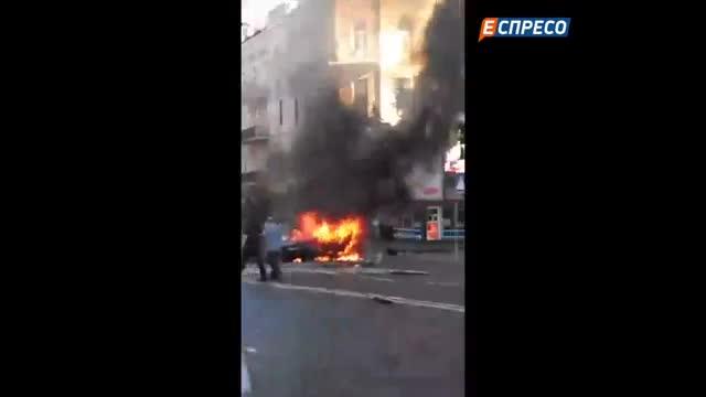 Periodista ruso asesinado en Kiev