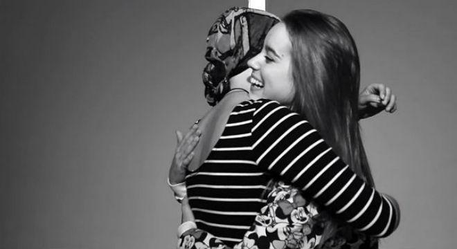 Emotivo vídeo de la Asociación española de Adolescentes y Adultos jóvenes.