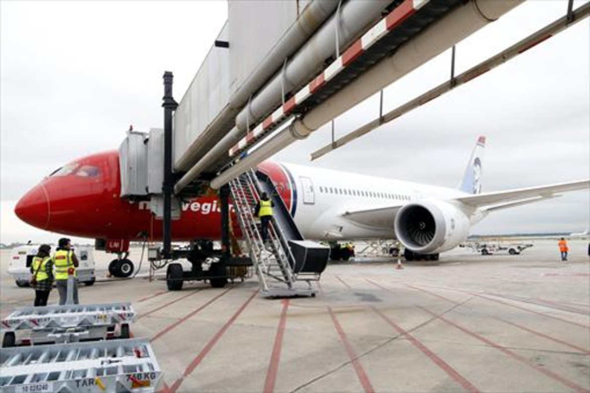 Norwegian volará de BCN a Argentina_MEDIA_1