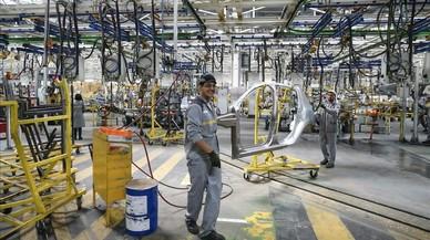 Tànger irromp en la indústria de l'automòbil