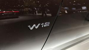 La versión W12 será una de las estrellas, pero no la más potente.