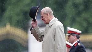 zentauroepp39528495 britain s prince philip in his role as captain general roy170802190824