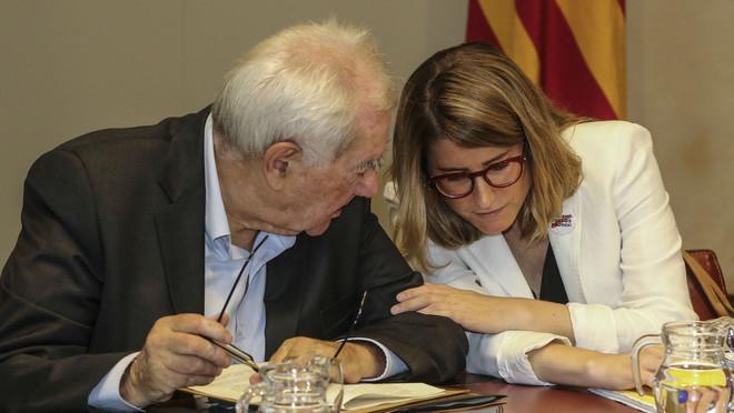 La Generalitat convoca un concurso para cubrir plazas delegado en Francia y EEUU