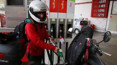 L'IPC va pujar a l'agost fins a l'1,6% per l'alça dels carburants