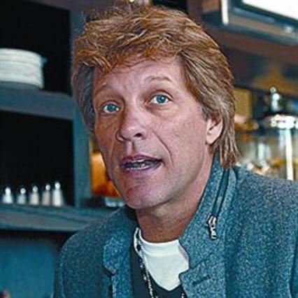 Arrestan a la hija de Bon Jovi por posesión de drogas y posible sobredosis de heroína