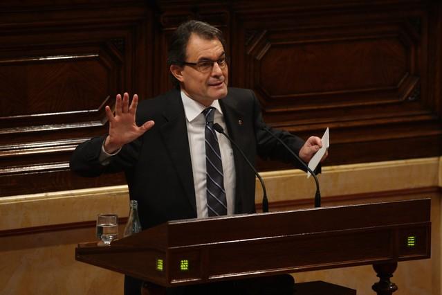 Catalunya, 'alea jacta est'