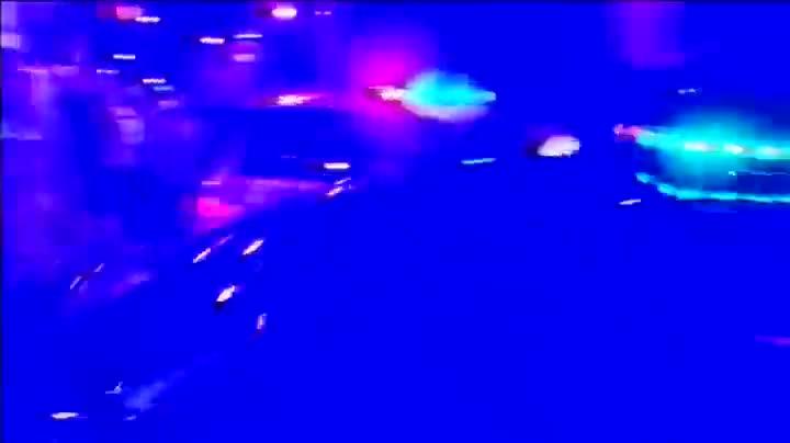 Una furgoneta atropella un grup defidels que sortien d'una mesquita aFinsbury Park.