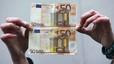 Detingut a Albacete un importador de bitllets falsos amb 30.000 euros