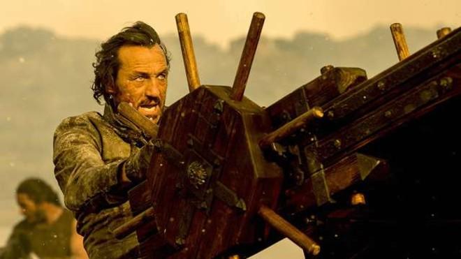 Bronn, el primer hombre libre