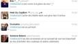 Pol�mica en Francia por la publicaci�n de mensajes antisemitas en Twitter