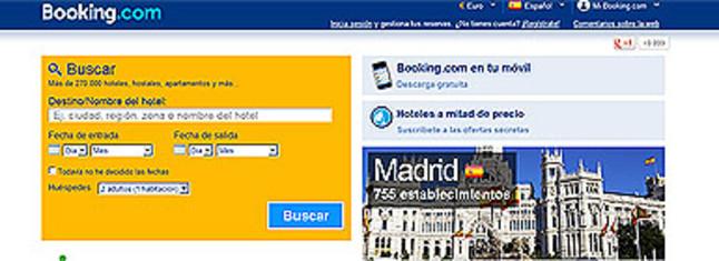 Obre a barcelona i d na feina a 250 persones for Booking barcelona oficinas