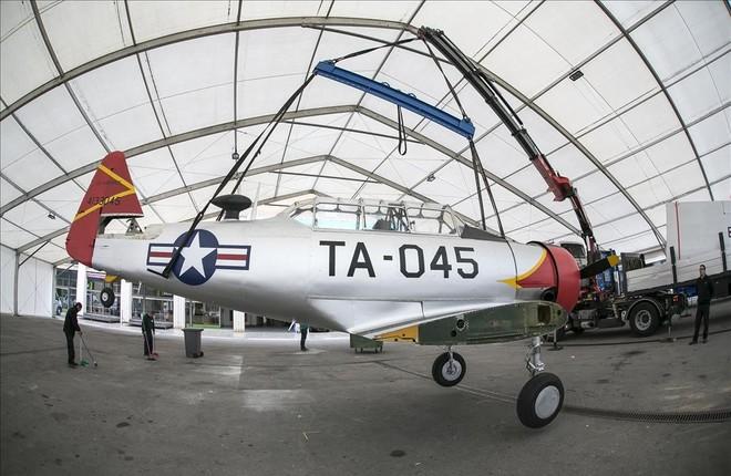 Los aviones ya toman tierra en el Salón del Cómic