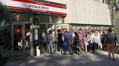 Resumen 2016 for Oficina de empleo barcelona