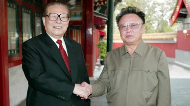 Corea del Norte se queda sin su amigo chino