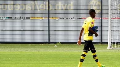 El Borussia Dortmund rebutja l'oferta del Barça per Dembélé