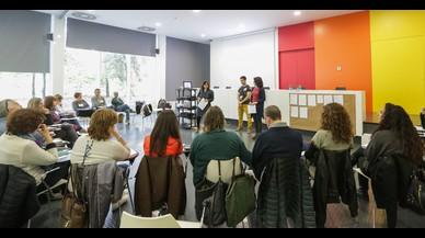 Nace la red local Escola Nova 21 de Sant Boi y Santa Coloma de Cervelló