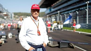 Niki Lauda manifiesta a Air Berlin su interés por recuperar la filial austriaca