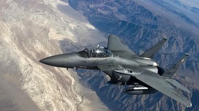 Tot i recolzar els països que el boicotegen, els EUA venen a Qatar 36 avions de combat per 12.000 milions