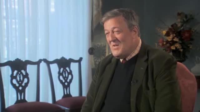 L'actor Stephen Fry, investigat per la policia irlandesa per blasfèmia