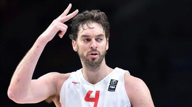 ¿Què es pot veure avui, divendres, a la televisió? El debut de la 'Roja' a l'Eurobasket, el millor de la programació