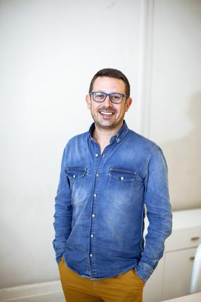 """Hugo Palomar: """"Somos la primera plataforma de experiencias gastronómicas"""""""