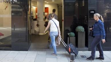 Els assessors fiscals avisen sobre els subarrendaments com a pisos turístics