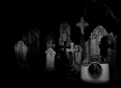 Los usuarios de Instagram amenazan con darse de baja
