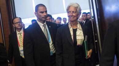 El G-20 busca solucions per pal·liar els efectes del 'brexit' i Turquia