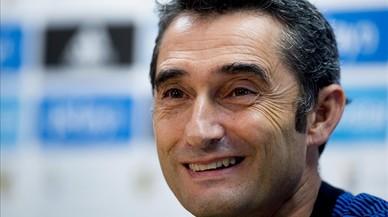 El venerat Valverde de l'Olympiacos