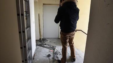 Quatre detinguts, entre ells una adolescent de 16 anys, per preparar un atemptat a França