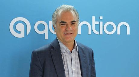 Jordi Griful, CEO de Quantion