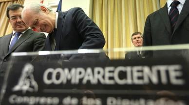 La mayoría del Congreso cree que el PP tuvo una 'policía patriótica' para laminar a los rivales políticos