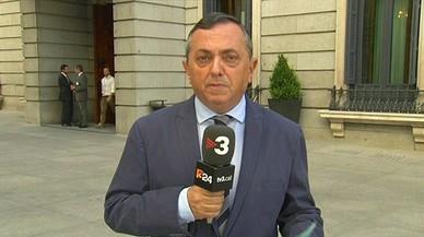 Josep Capella, nuevo corresponsal de la CCMA en París