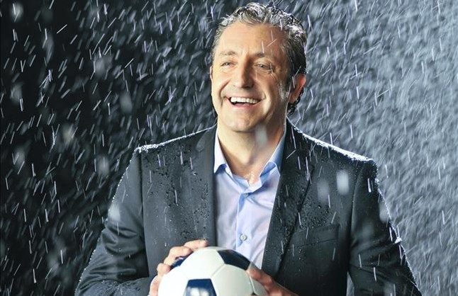 Pedrerol y MTV se van y llega Real Madrid TV
