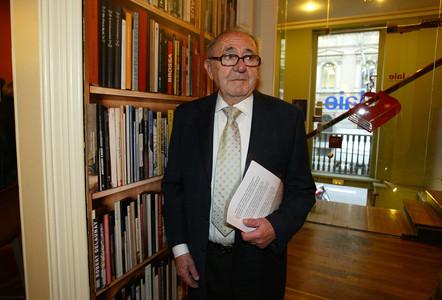 Josep Pernau fallece a los 80 años en Barcelona