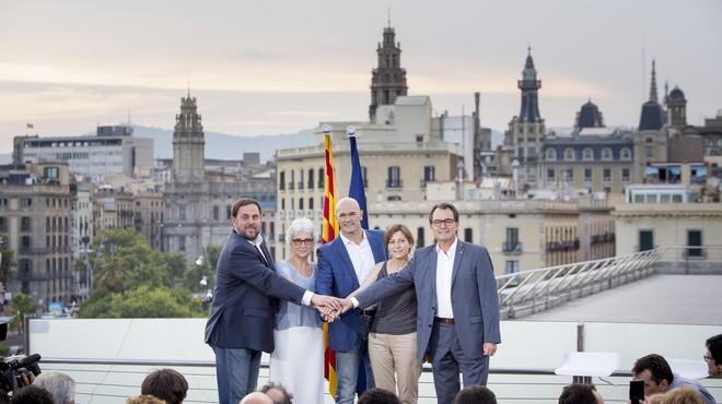 ¿Y Catalunya?