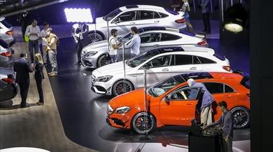 Los fabricantes de coches eléctricos piden a Europa que les exima del IVA