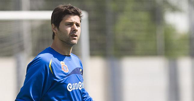 La directiva del Espanyol traslada su confianza a Pochettino