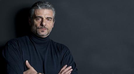 Maurizio Arrivabene, nuevo jefe del equipo de F-1 de Ferrari