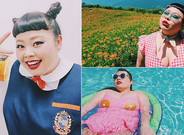 Naomi Watanabe acumula más de seis millones de fans en su cuenta de Instagram.