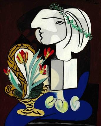 Un cuadro de Picasso se subasta en Nueva York por 29 millones de euros