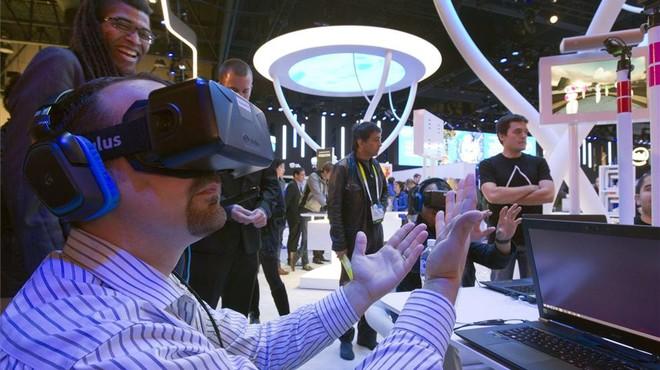 La realitat virtual i la internet de les coses, tecnologies clau del 2016
