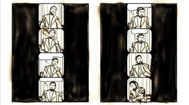 Cortázar, de la rayuela al cómic