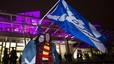 El referèndum a Escòcia, en directe