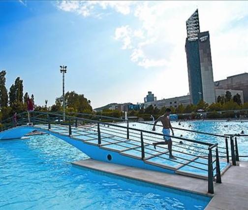 Pena leve e indemnizaci n por la muerte de un ni o en una piscina - Piscina municipal mataro ...