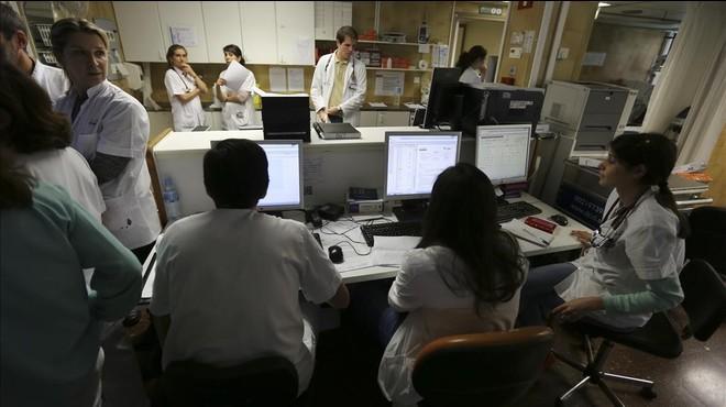 Preocupació pel futur del sistema sanitari
