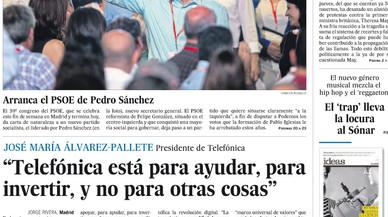 Mort d'un torero basc a l'Espanya plurinacional de Sánchez